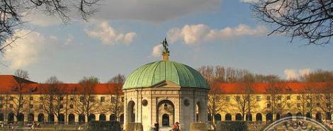 MUNICH+VIENNA+SALZBURG 3*