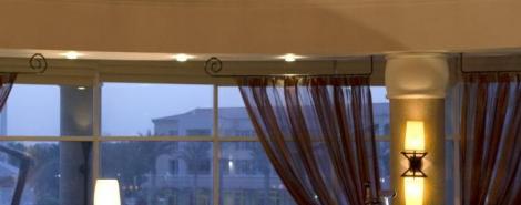 MARRIOTT COURTYARD DUBAI GREEN COMMUNITY