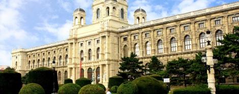 EXC. VIENNA PARKHOTEL SCHOENBRUNN (5) + SALZBURG EUROPA (2) I FLY