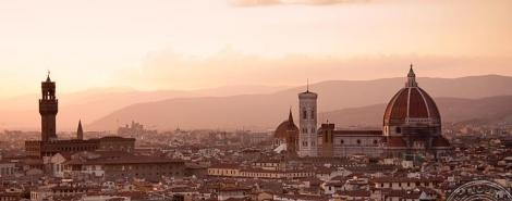 FLORENCE A' LA CARTE PRESTIGE, HTL CORONA D' ITALIA