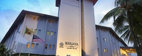 BERJAYA MOUNT ROYAL