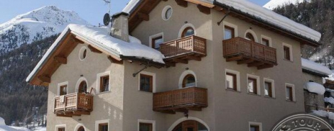 APARTMENT TEZ EXPRESS (LIVIGNO)