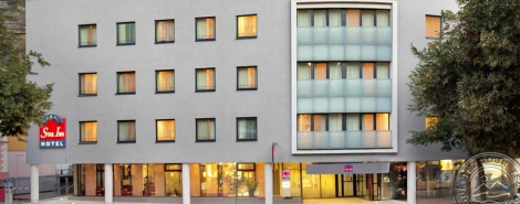 STAR INN ZENTRUM HOTEL