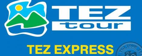 TEZ EXPRESS SAFAGA 4*