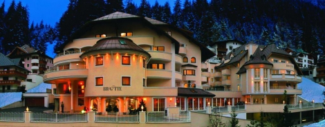 BRIGITTE HOTEL ISCHGL