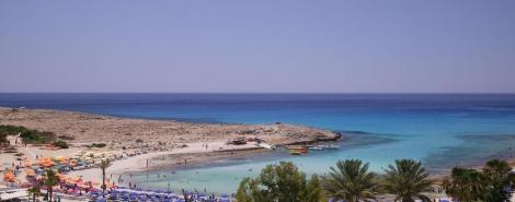 ANONYMOUS BEACH