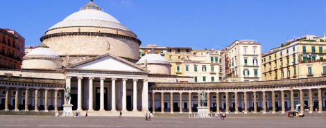 ALL ITALY (NORTH) NAPLES - TREVISO HTL CLASSIC (ROME CENTER+FLORENCE CENTER)