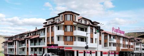 FLORIMONT HOTEL & CASINO & SPA