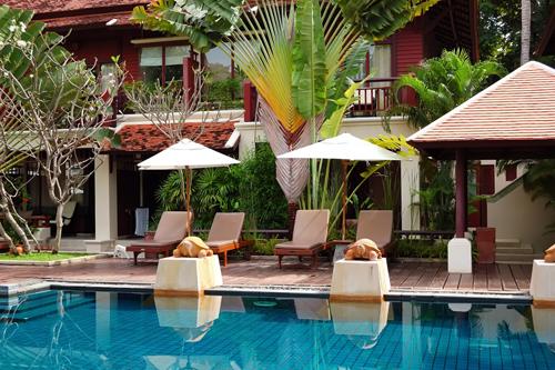 Отзывы туристов об отдыхе на Пхукете 2 15-2 16 (Таиланд