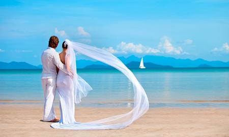 свадебное путешествие в доминикане